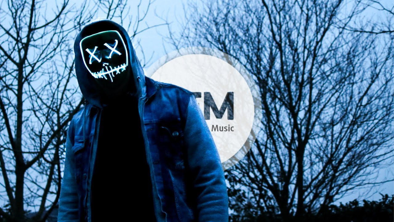 INSTRUMENTAL TRAP BEAT ► EcroDeron - Mask ✔️