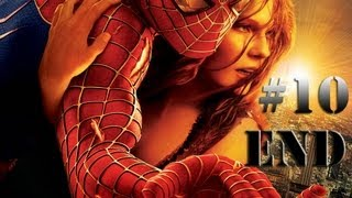 Spider-Man 2 Walkthrough Part 10: The End (PC)