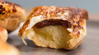 5 Receitas para quem ama pão de queijo