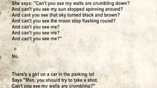 Counting Crows - Round Here (lyrics)