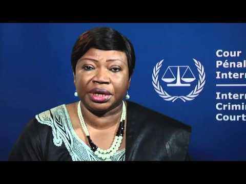 Situation in Georgia: request for authorisation to open investigation, ICC Prosecutor