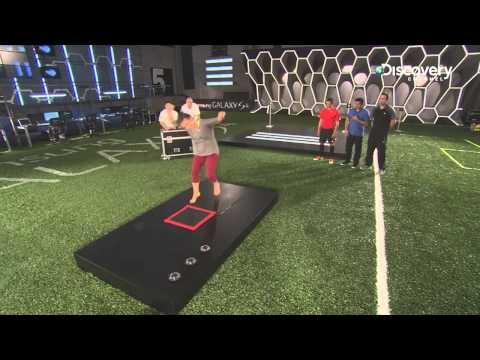 Dribbler Vs. Tap Dancer | Soccer 360