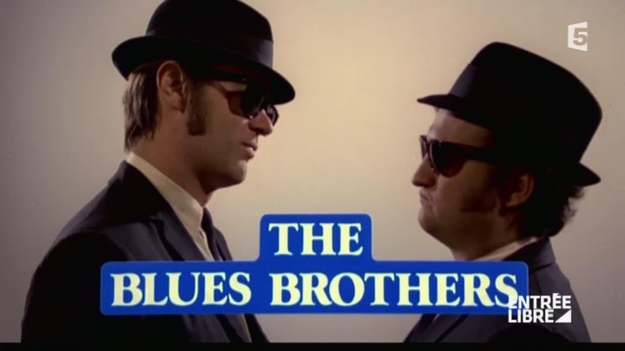 Blues Brothers Film