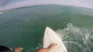 Surf in Arugam Bay