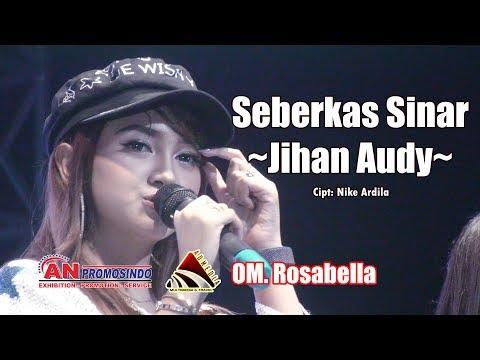 Seberkas Sinar Jihan Audy OM ROSABELLA Mojosari Expo 2019 AN Promosindo