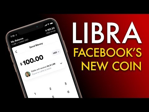 Facebook Libra: Everything You Need To Know