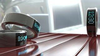 5 Best Smart Rings To Buy 2019