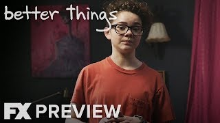 Better Things | Season 2: Syrian Baby Preview | FX