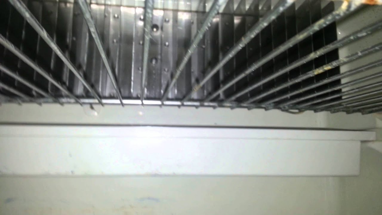Dometic Refrigerator Drip Pan 1988 Ford E250 Coachmen