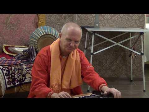 Шримад Бхагаватам 1.1.23 - Санджая прабху