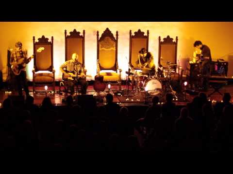Radical Face - Live @ Hollywood Forever Cemetery 10/24/13