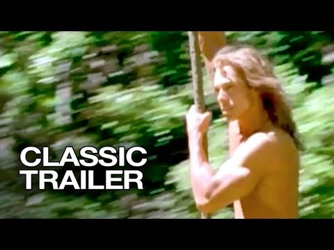 George of the Jungle 2 (2003) Official Trailer #1 - Comedy Movie HD Travel Video