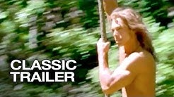 George of the Jungle 2 (2003) Official Trailer #1 - Comedy Movie HD