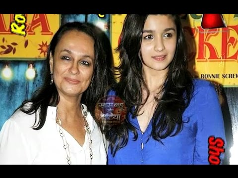 Actress Soni Razdan to make her comeback in this TV show