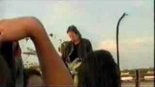 QUEENSRCYHE - VLA SECRET SHOW - JET CITY WOMAN