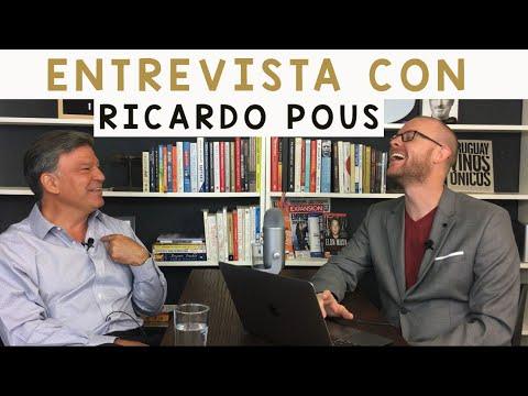 Entrevista a Ricardo Pous - Director de Bosques International School