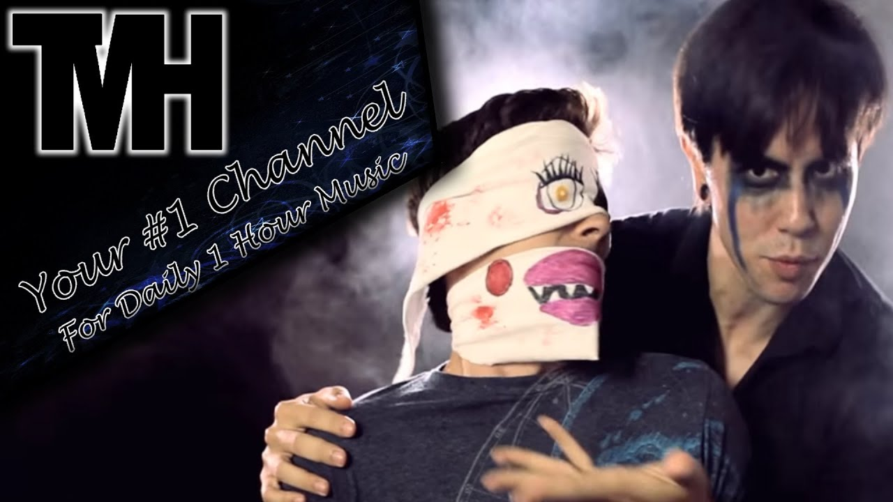 Panic At The Disco Wallpaper Quotes 1hour Mangled Fnaf 2 Song By Natewantstobattle Youtube