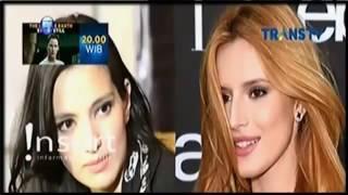 Video 5 Selebriti Wanita Indonesia Punya Kembaran Selebriti Hollywood download MP3, 3GP, MP4, WEBM, AVI, FLV September 2017