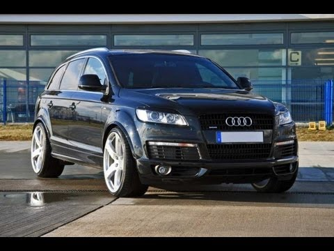 2013 audi q7 youtube. Black Bedroom Furniture Sets. Home Design Ideas
