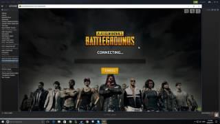 player unknown battlegrounds virus pop up