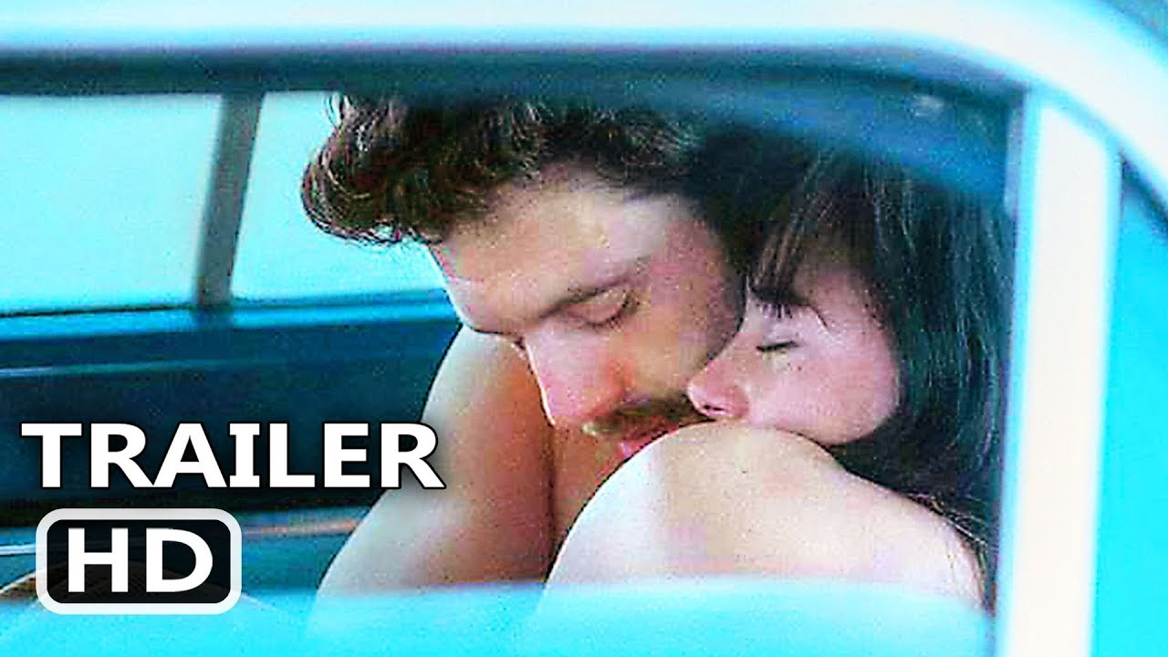 ENDINGS BEGINNINGS Date Scenes (2020) Shailene Woodley Sebastian Stan, Jamie Dornan Promo Clips