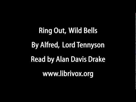Ring Out, Wild Bells (Nyårsklockan for you all at Skansen, Stockholm)
