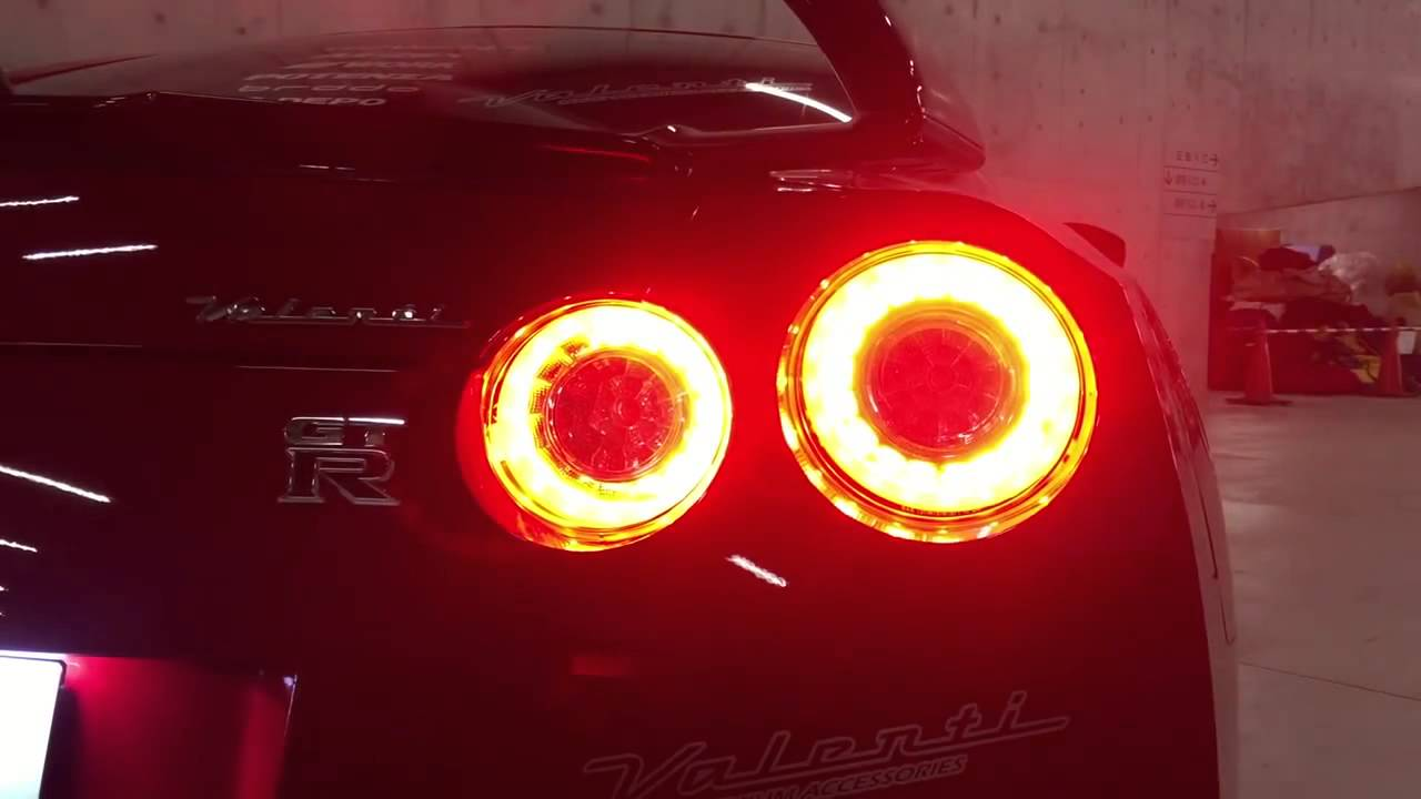 Nissan Led Lights