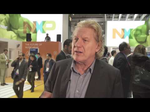NXP at Mobile World Congress 2017