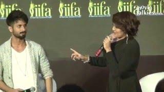 iifa awards 2015 full show press conference uncut   salman khan hrithik shahrukh   malaysia