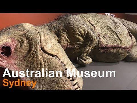 Australian Museum - Sydney