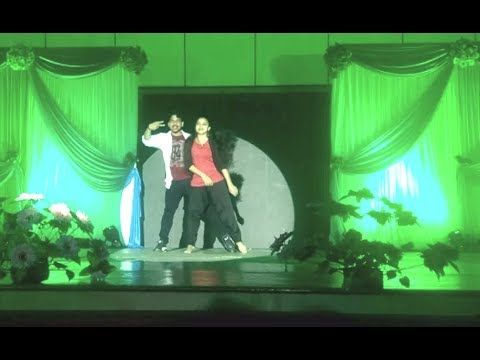 Nee Kallalona Kaatuka song dance...