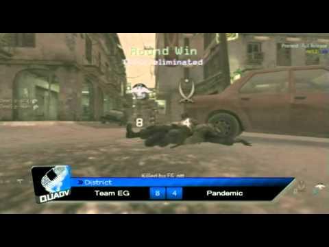 Cod4 Tex08 Pandemic Vs Team Eg