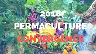 2018 Alberta Permaculture Convergence - Get Your Tickets Soon