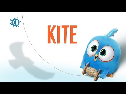 Angry Birds Blues | Kite - S1 Ep8