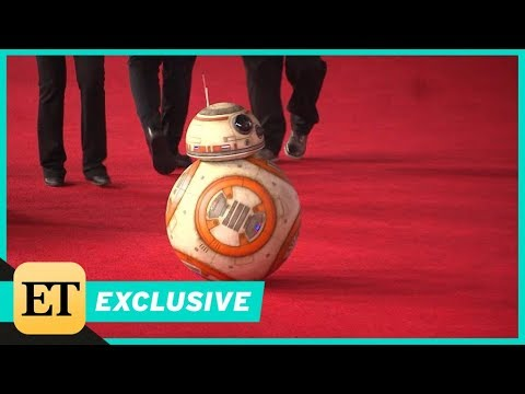 Download Youtube: 'Star Wars: The Last Jedi' Cast Reveals Crazy Fan Requests (Exclusive)