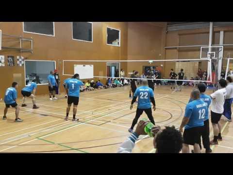 Tuvalu comp 2016. Ackl2 vs welly1 boys