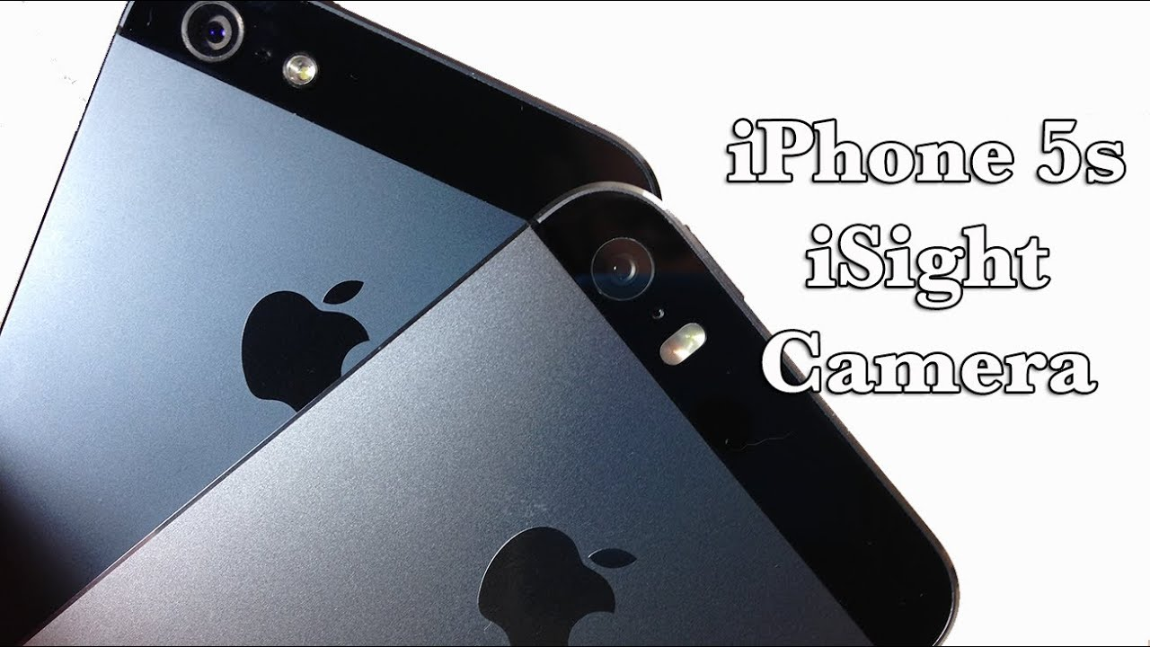 iSight camera — Everything you need to know! | iMore