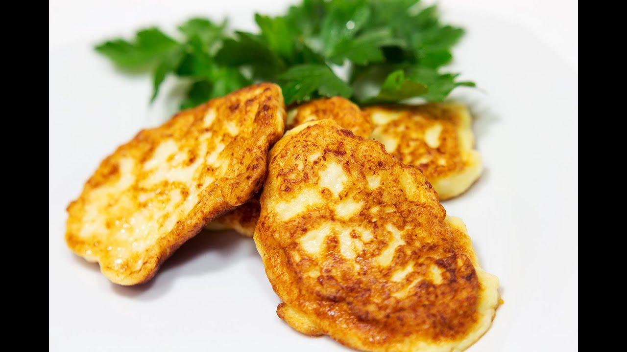 Куриные оладьи | Оладьи из куриной грудки | Рецепт оладьев
