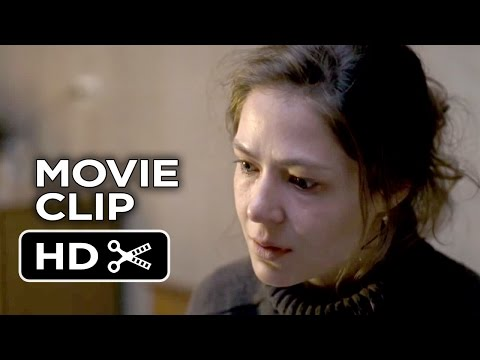 Leviathan Movie CLIP - Everything Is Everyone's Fault (2014) - Oscar-Nominated Russian Drama HD