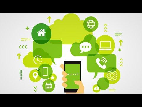 ACDI App Hype Video
