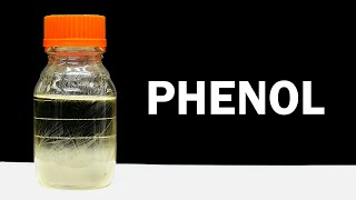 Cleaning Dirty Phenol