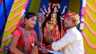 New 2015 Bhojpuri Devi Geet || Mai Ke Pachra Gawala Ho || Santosh Yadav