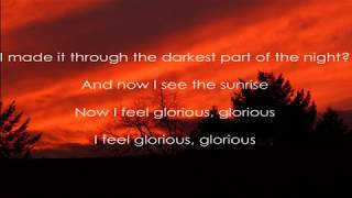 Macklemore - Glorious feat. Skylar Grey (Lyrics)
