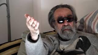 Entrevista a Isidoro Valcárcel Medina por Fiacha O'Donnell (2012).