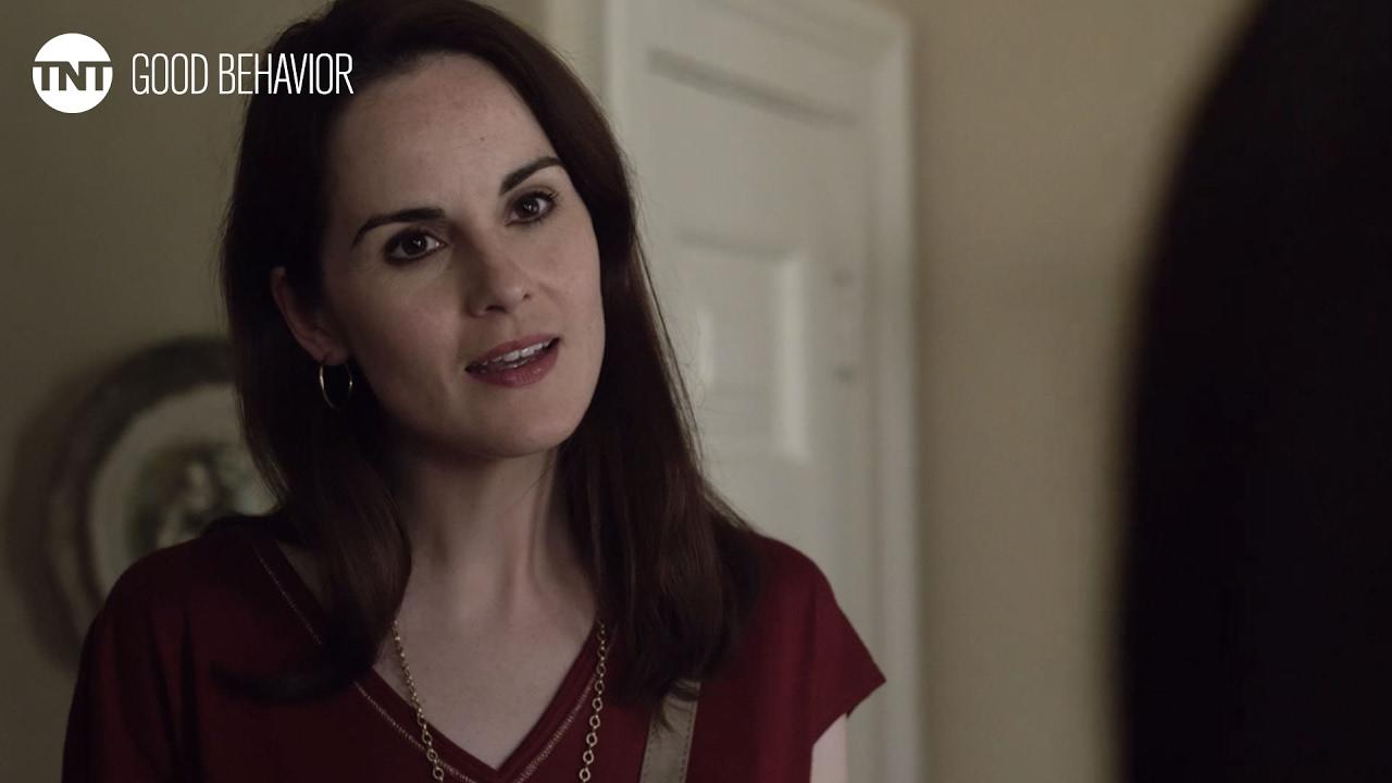 Download Good Behavior: We Pretend We're Stuck - Season 1 Ep. 6 | Inside The Episode | TNT