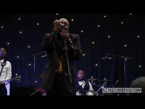 Pastor Solly Mahlangu | Tinotenda