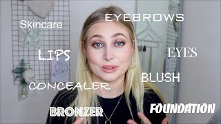 BASICS MAKEUP COURSE - Everything you need to know about makeup!
