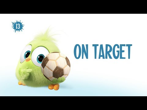 Angry Birds Blues | On Target - S1 Ep13