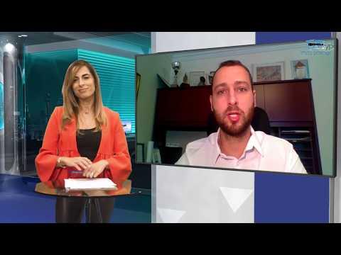 ראיון לתכנית ישראלים בחו