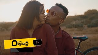 Billnass Ft Nandy  - Bugana (Official Music Video)